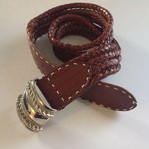 Vintage The Limited Belt